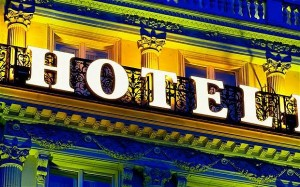 hotel taanda